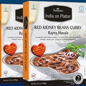 Kohinoor Foods Ready To Eat